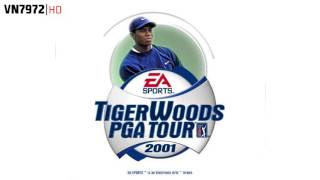 Tiger Woods PGA Tour 2001 Full Intro Theme