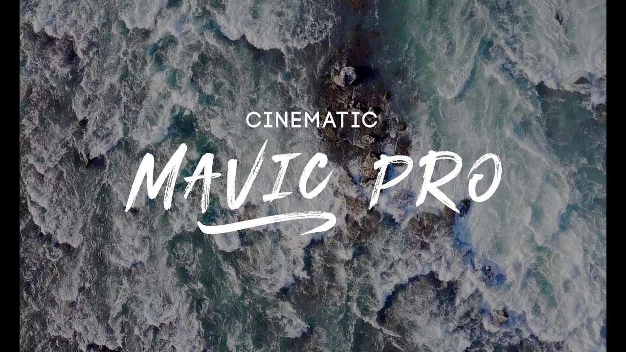DJI Mavic Pro & Phantom 3   Cinematic