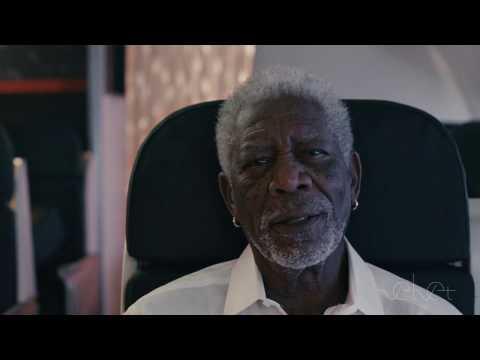 Turkish Airlines - Morgan Freeman; Super Bowl Commercial (2017) - Director Cut