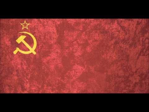 the red army choir my love
