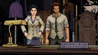 Storytime: The Wolf Among Us - Episode 3 (Good Choices) - A Crooked Mile