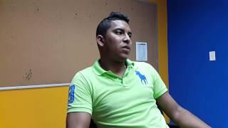 Mi Diario: Julio César Camero habla de su trágico accidente