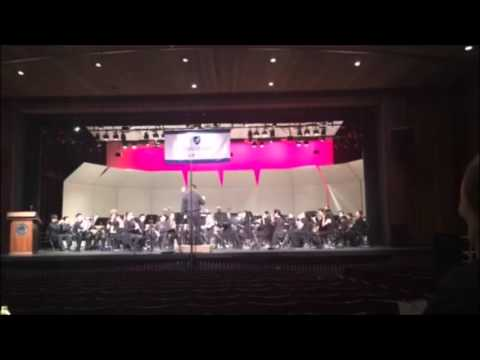 Oak valley middle school 2016 performance in San Francisco