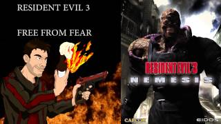 Resident Evil Save Room Music Compilation
