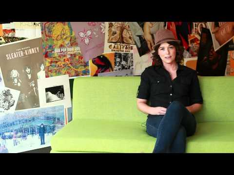 Music For Marriage Equality - Brandi Carlile