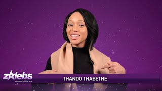HIJACK: Thando Thabethe