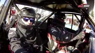 Cops Racing Team 2014 SCORE International Baja 1k Full Race video