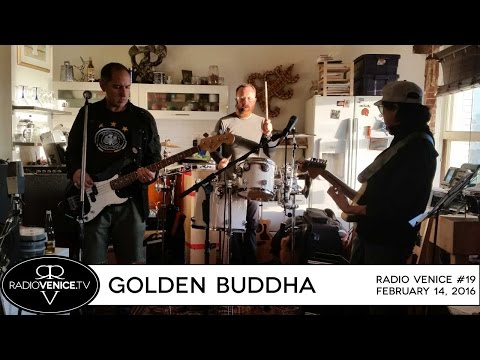 Radio Venice #19 - Golden Buddha
