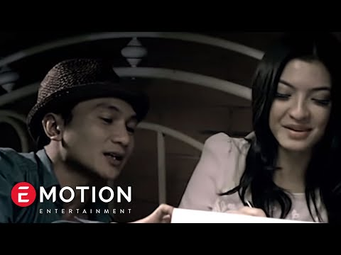 Anji - Berhenti Di Kamu (Official Music Video)