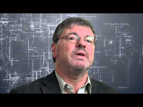 Compute Canada - Computational chemistry advances
