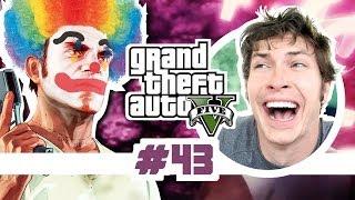 Grand Theft Auto V - DIE SUCKA - Part 43
