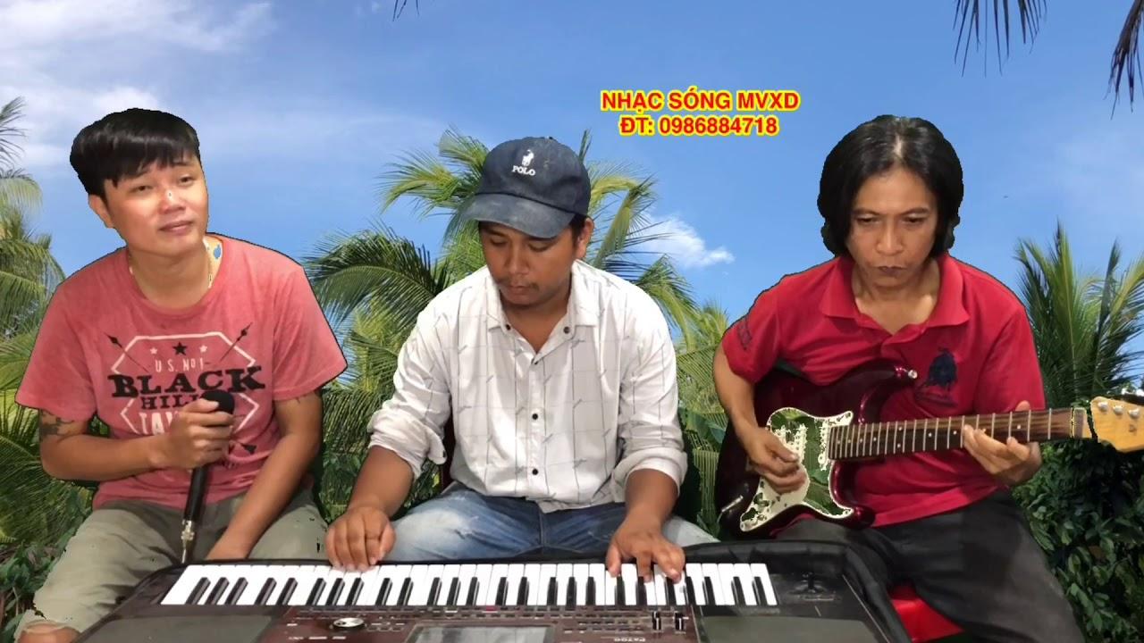 Về quê _ Tân Nguyễn _ ca nhạc sống mới nhất Xuân Đông, (Hoàng Chung & Tân Nguyễn) 2020.
