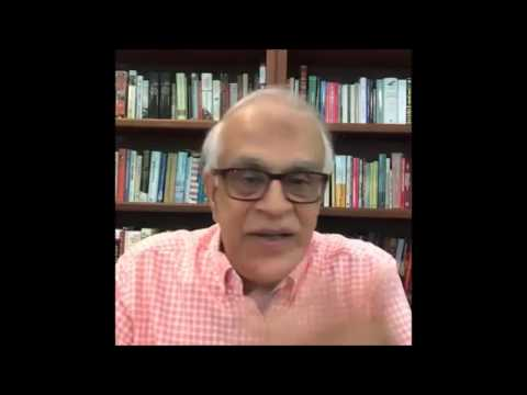 Rajiv Malhotra Facebook Live 4: Rejoinder to Kancha Ilaiah's Breaking India Activities