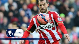 Video Gol Pertandingan Sunderland vs Leeds United