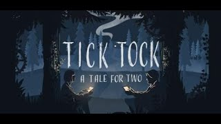 "Lileina Joy: ""Tick Tock: A Tale for Two"" (Video Game Trailer)"