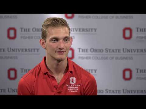 Integrating Business and Engineering at Ohio State