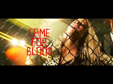 Blameshift - Came For Blood (Official Music Video)