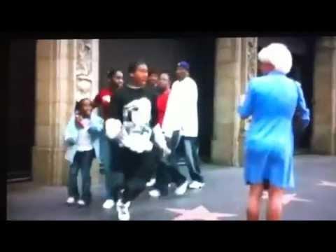 Jackass 2 funny clip