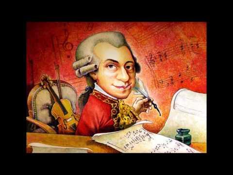Mozart - Sinfonia n. 39 in Mi bemolle maggiore K 543