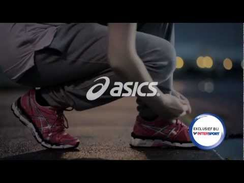 asics next commercial