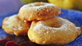 Postre de Manzana | Tortitas | Recetas de Tarta de Manzana | Recetas Italianas | Cocineros Italianos