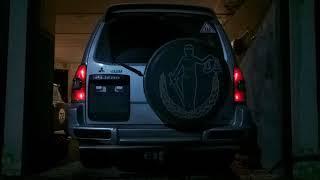 Задние фонари Pajero Wagon 3