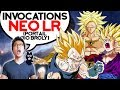 Invocations Event Bio Broly : La Chasse Aux Neo Lr ! video