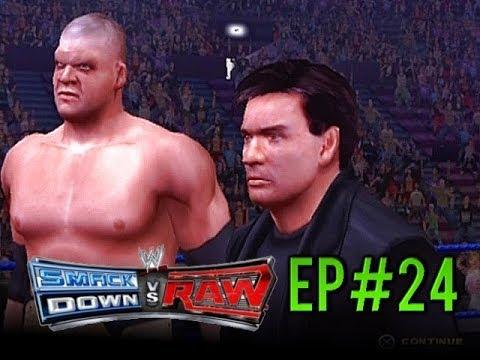 Download WWE Smackdown! vs RAW: Season Mode - EP.24 - Huge Announcement regarding WrestleMania