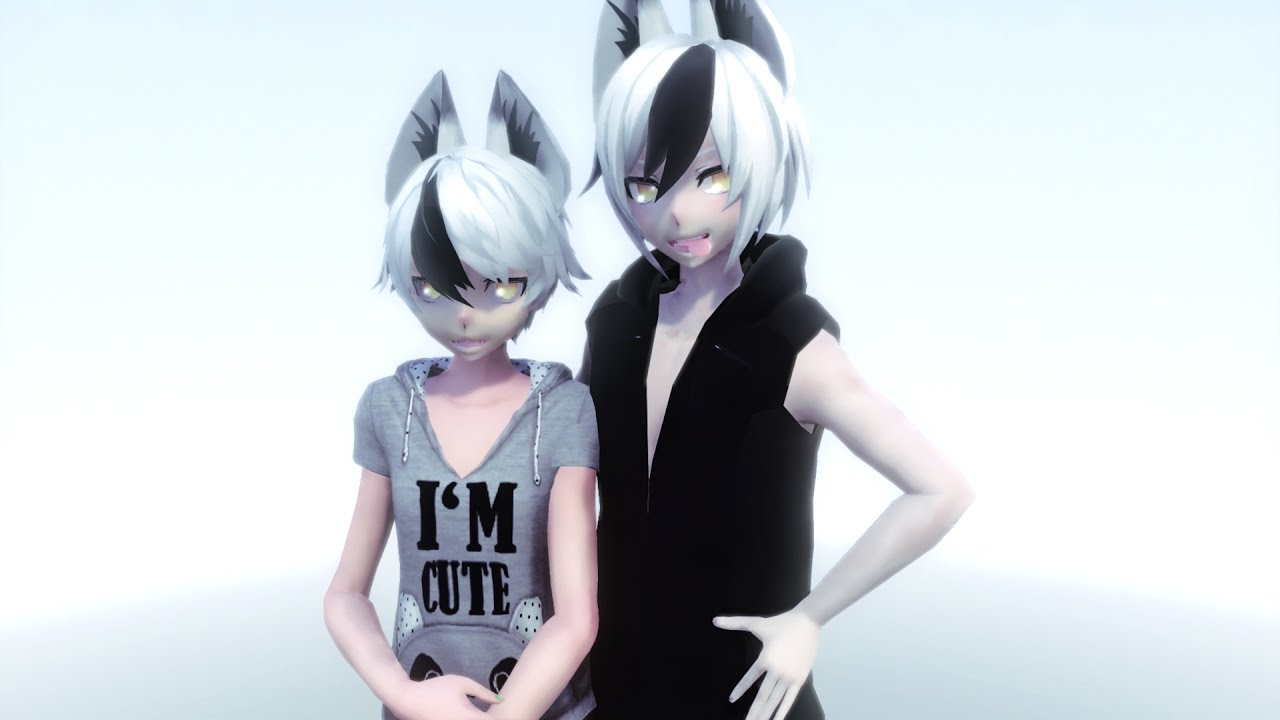 Mmd Male Base