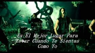 Скачать Bullet For My Valentine All These Things I Hate Subtitulado Al Español