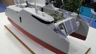 CNIM introduces Shore-to-Shore variant of its famous L-CAT