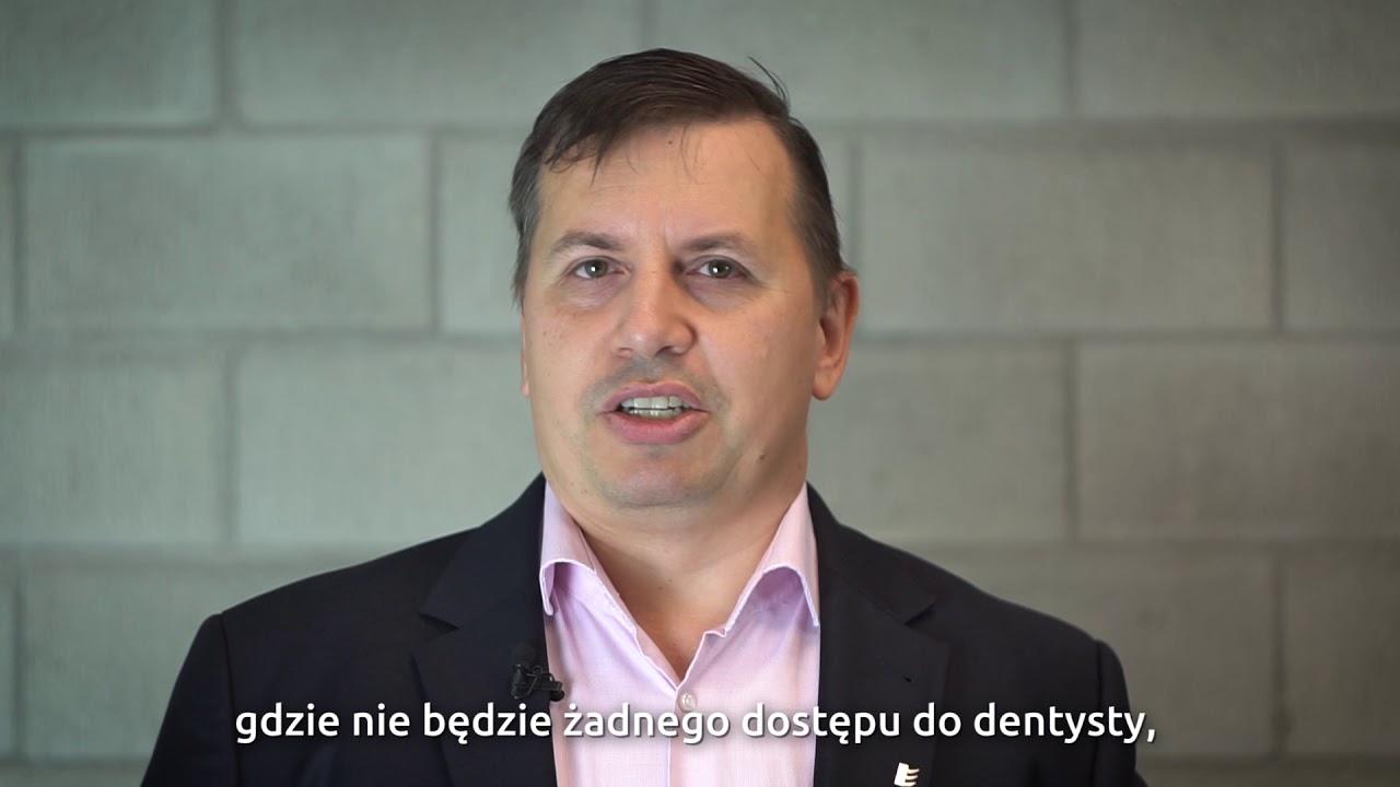 EDUKACJA: Dr Jan Kowalski - Zapalenie przyzębia – kontynuacja czy powikłanie? [5]