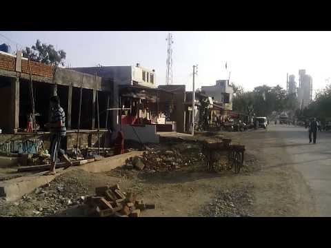 Narsinggarh Video( Near Mycem Cement Plant)