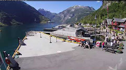 CAM : Europe Norway : REAL TIME SCENIC