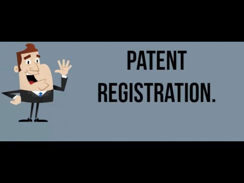 Patent Registration