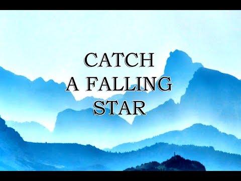Catch A Falling Star - Classic Nursery Rhymes