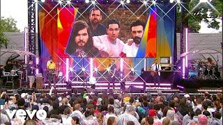 Bastille - Those Nights (Good Morning America Performance)