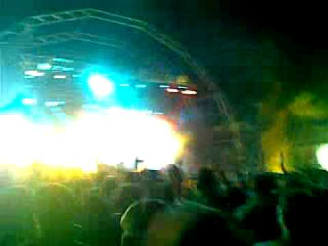 Chromeo - Fancy Footwork - Live @ Super rock - Meco - Portugal