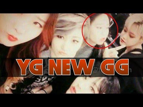 [LEAKED] YG New Girl Group (Future 2NE1) Members Revealed