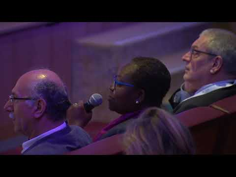 Qatar Biobank Conference - Highlights Video