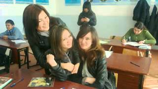 Moi odnaklassniki)))))