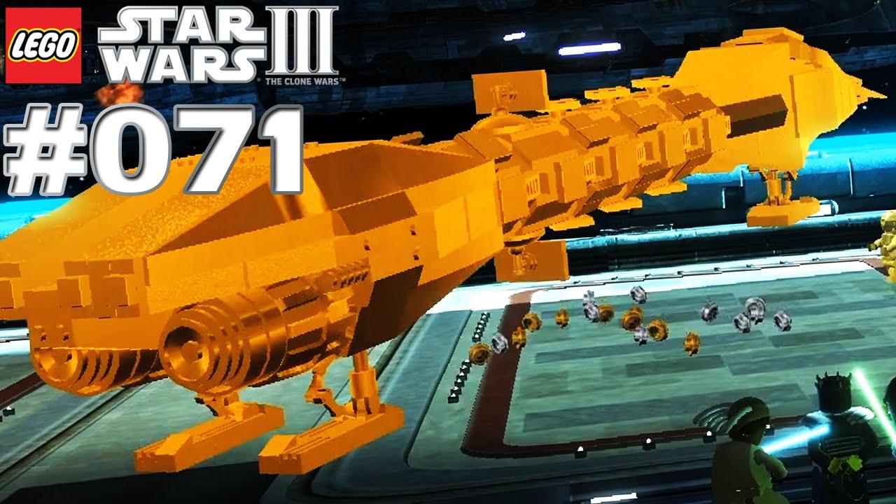 Lego Star Wars Deutsch