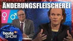 Olaf Schubert über Sexismus | heute-show vom 27.10.2017