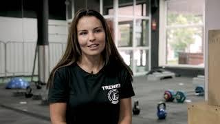 Ludzie Sportu #5 | Trenerka crossfitu - Milena Kozłowska