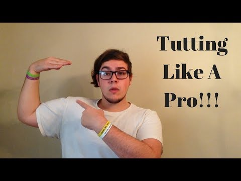 How To Create Your Own Tutting Combos Like A Pro!!! | For Beginners!!!