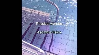 Скачать Swimming Pool Summer Capital Cities Sub Español Inglés
