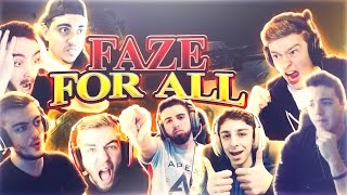 Repeat youtube video FaZe For All #3