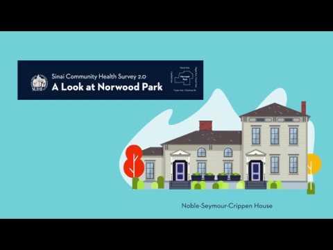 Chronic Disease in Norwood Park
