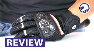 REV'IT! Chevron 2 motorhandschoen review - MotorKledingCenter