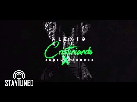"Alexio ""La Bruja"", Farruko & Anuel AA - Cristiniando [Lyric Video]"
